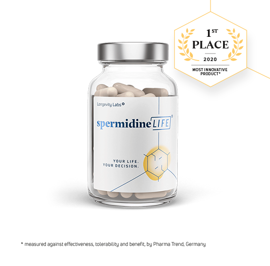 spermidineLIFE pack
